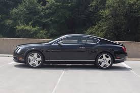 2005 Bentley Continental GT Stock # P028280 for sale near Vienna ...