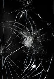 broken iphone screen wallpaper group 42