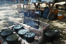Camp Kitchen Camp Kitchens Used By The Pioneers Are Still Practicalpreparedness