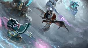 hero discussion of this day storm spirit 10 january 2014 dota2