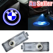 3d Shadow Light Bmw Details About 2 Cree Shadow Puddle Laser Light Logo Courtesy Lamp Led M Door For Bmw Projector