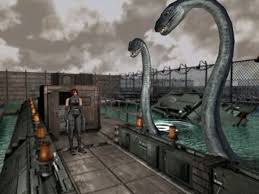 it s been nearly 16 years since i ve pla a dino game as good as dino crisis 2 and seems like no one is willing to make story driven dino games like that