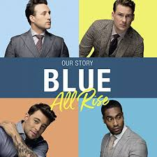 Blue singer duncan james has denied using a crowbar to threaten the landlord of a woman accused of murder. Blue All Rise By Antony Costa Duncan James Lee Ryan Simon Webbe Caroline Frost Audiobook Audible Com
