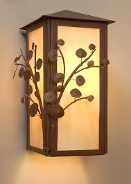 outdoor lighting wall mount 3d 12 tall