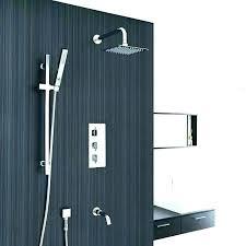 moen shower hose handheld shower brushed nickel handheld shower square head 8 hand held with slide