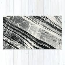 black and cream rug abstract marble black cream rug black and cream rug runner black and cream rug