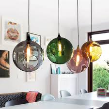 Colourful Pendant Lamps By Design By Us Monoqi Design Lampen
