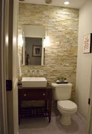 Basement Bathroom Remodeling Gorgeous Half Bath Renovation Great Ideas Pinterest Bathroom Bath And