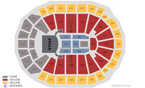Fiserv Forum Seating Chart View Celine Dion Courage World Tour Event Details