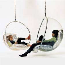 Hanging Bubble Chair In Addition To Stunning Bubble Chair Swing (View 8 of  12)