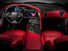 Chevrolet Corvette Stingray Business Insider Car Of The Year ...