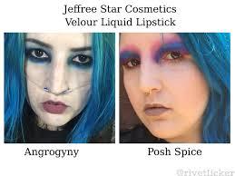 jeffree star velour liquid lipsticks