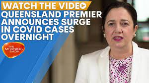 Three new cases and brisbane lockdown extended queensland deputy premier says the state's hotel quarantine system 'hit capacity' overnight follow our covid live blog. Queensland Records Eight New Covid 19 Cases As Greater Brisbane In Lockdown 7news