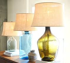 glass base lamps lamps blue glass table lamp glass table lamp black glass lamp table antique glass base lamps