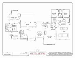 21 luxury slab grade home plans