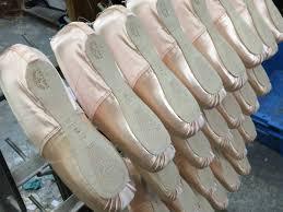 Pointe Shoes Part I Ballet Focus