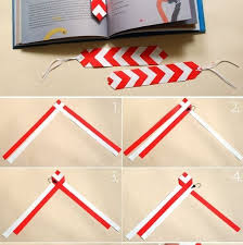 15 easy ideas to diy bookmarks pretty designs in handmade bookmark tutorial