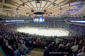 madison square garden seating chart lexus madison suite level club suites big screen view