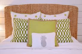 Seagrass Bedroom Furniture Seagrass Headboard Queen Wowicunet