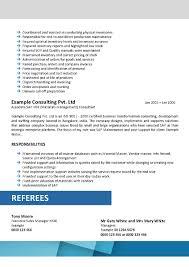 Extraordinary Park Ranger Resume Sample About Park Ranger Resume