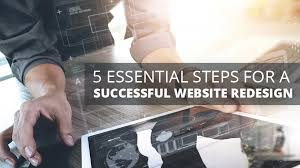 5 steps for successful design