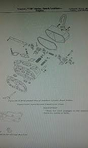 john deere 720 tractor master service parts manual 310pg gas 2 john deere 720 tractor master service parts manual 310pg gas 2 cylinder 8