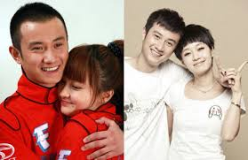 Wen Zhang Apologizes for Cheating on Pregnant Wife Ma Yili   JayneStars.com