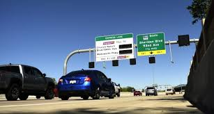 I-25 toll lane proposal between Castle Rock and Monument might ease ...
