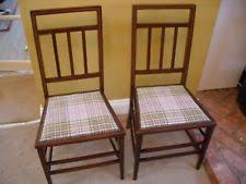 edwardian bedroom chairs. antique (edwardian) bedroom chairs - pair edwardian