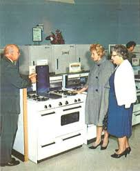 jcpenney appliances stoves. Interesting Appliances A JC Penney Appliance Section In 1963JCPenney Archives DeGolyer  Library Southern Methodist University On Jcpenney Appliances Stoves K