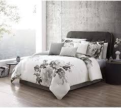 contemporary fl comforter set king