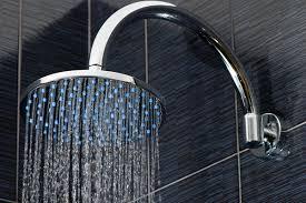 Shower head design