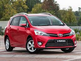 new car launches south africa 2014All new Toyota Verso launched in South Africa  Latest car
