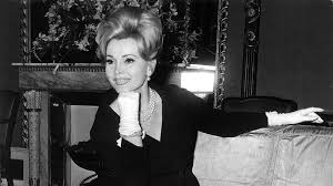 Zsa zsa gabor appeared in more than 30 movies, including moulin rouge in 1952 and lili in 1953. Hollywood Legend Zsa Zsa Gabor Dies