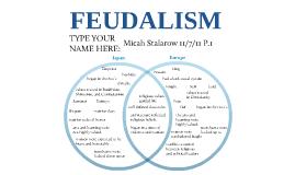 ese feudalism vs european feudalism essay write an essay dissertation binding university hull