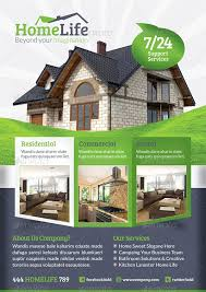 Real Estate Brochure Template Free Real Estate Brochure Templates Free Beautiful Real Estate