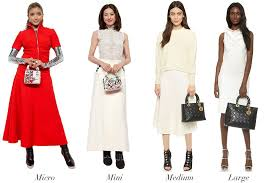 The Ultimate Bag Guide The Christian Dior Lady Dior Bag