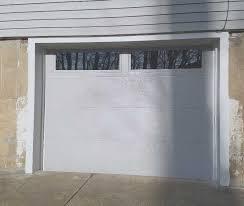 flush panel garage doorFlush Panel Garage Doors  KJ Doors Inc