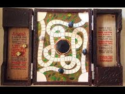 Wooden Jumanji Board Game Jumanji Game Board Prop Replica YouTube 64