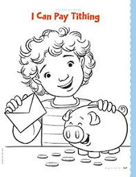 Small Picture 255 best LDS Childrens coloring pages images on Pinterest Lds
