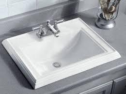 kohler memoirs sink. Fine Kohler Kohler K224140 White Memoirs Stately 17 To Sink E