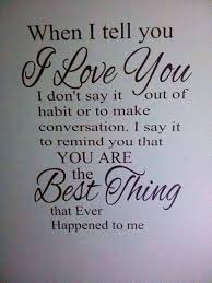 Just Wanted To Say I Love You Quotes Cool I Just Want To Say I Love You My Thoughts Pinterest Thoughts