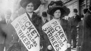 Inmunay presenta el origen de la conmemoración del 8 de marzo dia internacional de la mujer. Dia Internacional De La Mujer Que Paso El 8 De Marzo De 1857