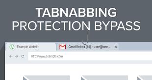 Tabnabbing Protection Bypass | Netsparker
