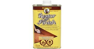 Restor A Finish