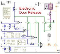 circuit diagram of solar inverter for home electrical engineering solar inverter wiring diagram circuit diagram for a keypad operated door release switch electrical electronics