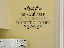 popular items laundry room decor. Etsy Decoration Laundry Room Vinyl Wall Art Interior Animal Theme Cute Nice Product Popular Item Shop Unique Handmade Directly Items Decor T