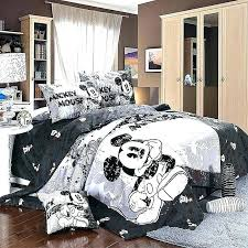 mickey and minnie bed set bed set toddler bed beautiful mickey mouse clubhouse toddler bed s