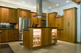 modern cherry wood kitchen cabinets. Contemporary Kitchen Overview. - Modern Cherry Wood Cabinets G