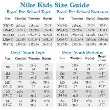 Nike Toddler Size Chart New Arrivals Nike Tanjun Size Chart 3fef0 C389b